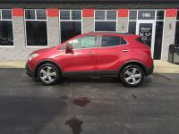 http://www.andrewscredit.com/autos/2013-BUICK-ENCORE-Evansville-IN-1047 - Photo #0