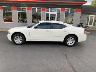 2007 DODGE CHARGER 4DR